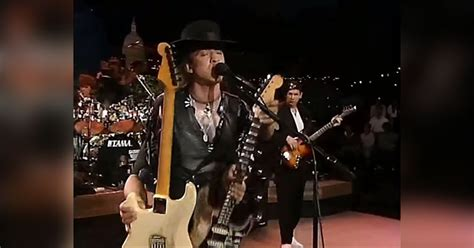 smoothest guitar switch  featuring  stevie ray vaughan twistedsifter