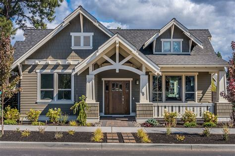 craftsman style single story house plans usually include a craftsman style house plan 3 beds 2 00 baths 1715 sq ft