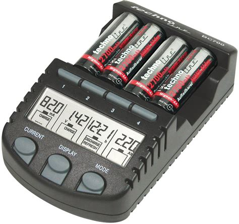 lade ricaricabili akku power iq328 batterieladeger 228 t test testsieger