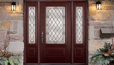 wonderful home depot front doors with sidelights home
