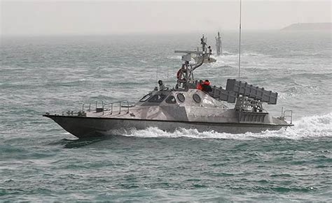types of speed boats list irgc commander iran s speedboats capable of launching