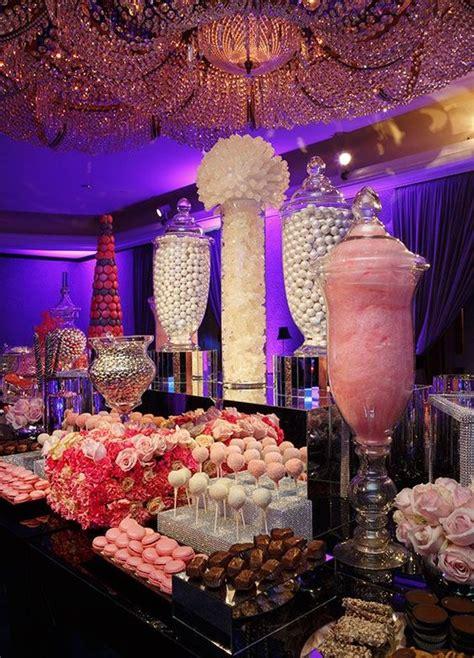 42 ideas mesas dulces perfectas xv anos 13 ideas para fiestas de quincea 241 era vestidos de
