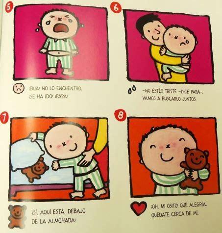 las emociones de nacho peque 209 os recursos infantiles cuentos para trabajar las emociones