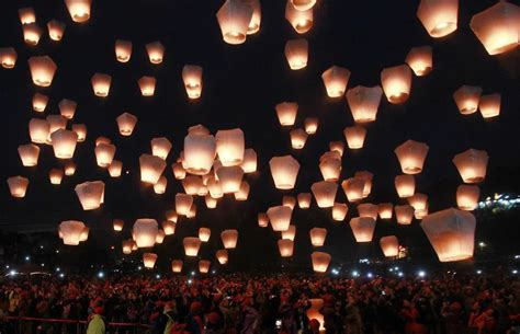 15th day of new year lantern festival the dangers of those magical sky lantern festivals