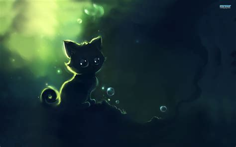 wallpaper abstract cat abstract cats apofiss wallpaper 1920x1200 54833