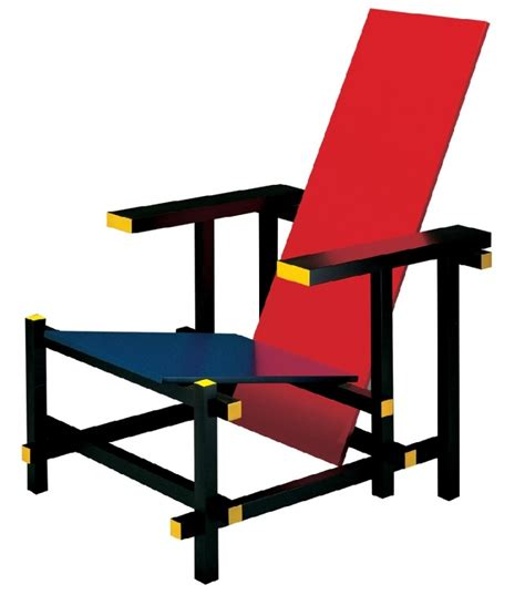 red and blue armchair 635 red and blue armchair milia shop