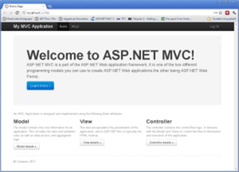 bootstrap themes for asp net mvc bootstrapmvc an asp net mvc project using twitter