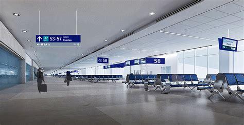 aeropuerto cun cun nueva terminal 4 p 225 4 fsmex