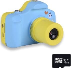 top 10 cameras for kids of 2018 | video review