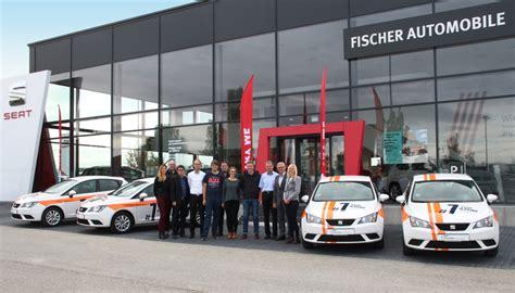 Auto Fischer Ursensollen by Neumarktaktuell Seat Ibiza F 252 R Top Azubis Fischer