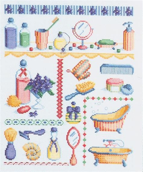 bathroom cross stitch patterns free 1000 images about embroidery bathroom on pinterest