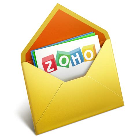 zoho mail djl inc zoho products and services
