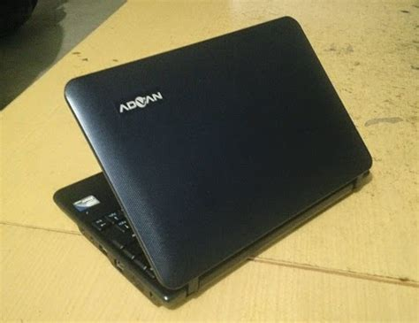 Adaptor Laptop Advan jual netbook 2nd advan p1n46132s jual laptop bekas