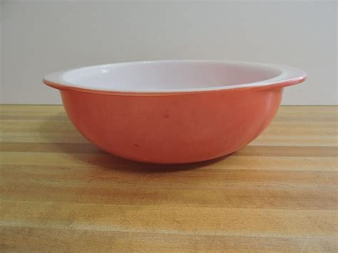 Pyrex 2 4l Mixing Bowl pink pyrex bowl for sale classifieds