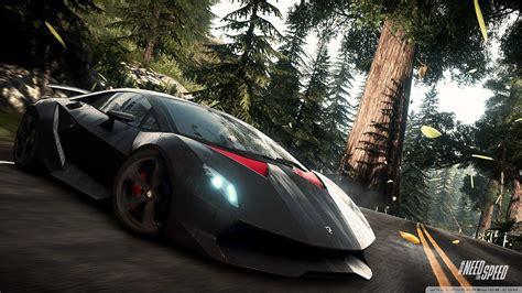 Speed Of A Lamborghini Need For Speed Rivals Lamborghini Sesto Elemento 4k Hd