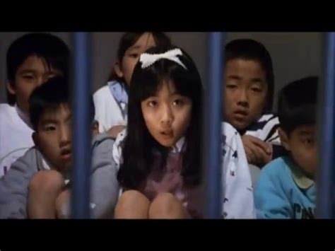 film robo janperson tokusou robo janperson the movie trailer youtube