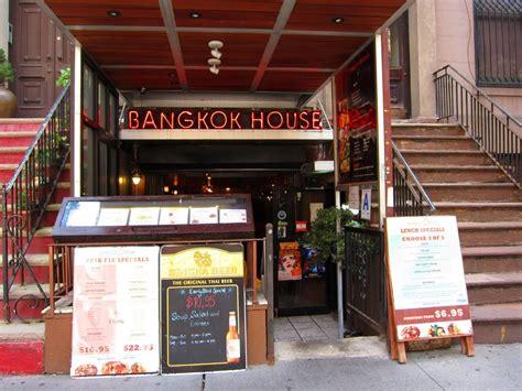 bangkok house bangkok house restaurant new york turismo nueva york