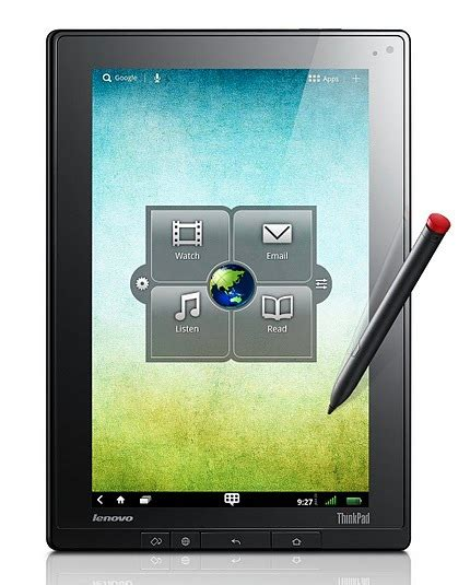 Tablet Asus Vs Lenovo the battle of the keyboard tablets the asus eee pad transformer and the lenovo thinkpad tablet