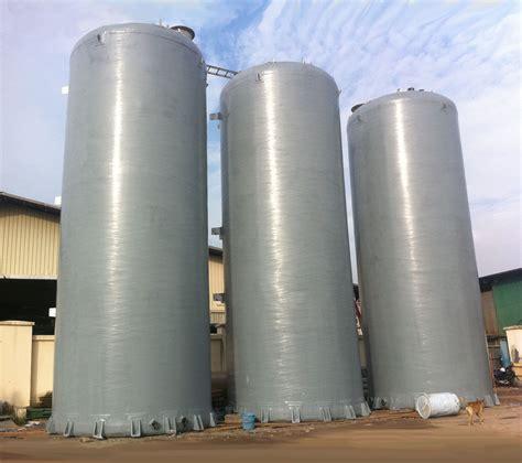 Hydrochloric Acid Shelf by Cylindrical Tanks And Vessels Transapex Technology