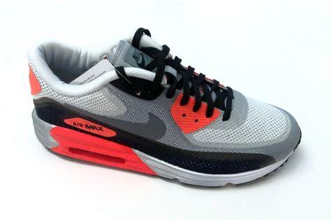 Sneakers Nike Airmax Lunar 4 nike lunar air max 90 quot infrared quot preview sbd