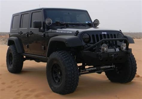 dark green jeep lifted jeeps jeep jk and i want on pinterest