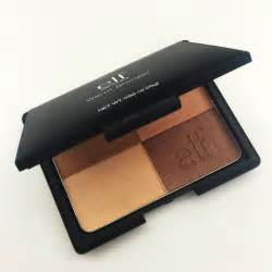 E L F Bronzer Palette best 25 bronzer ideas on