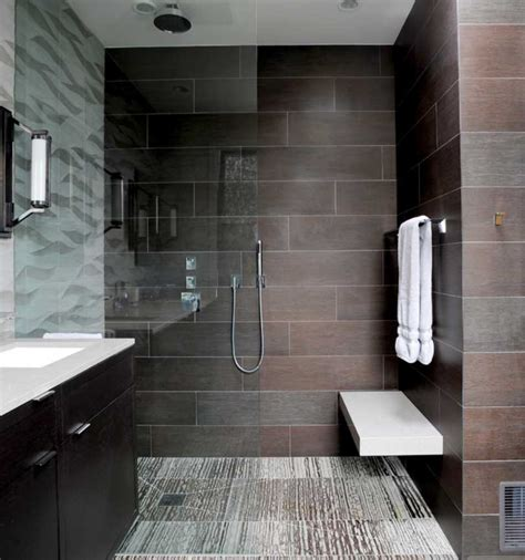 Bathroom Tile Colour Ideas by Bathroom Shower Tile Design With Color Ideas Home