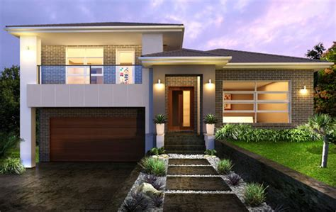 home design story levels new home builders tristar 34 5 split storey home designs