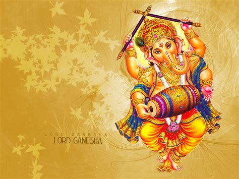 wallpaper for desktop of ganesha lord ganesha hd wallpaper for desktop wallpaper