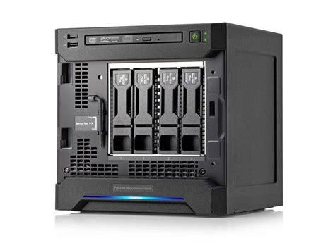 Memory Server Hp 4gb hpe proliant gen8 4gb ram microserver ebuyer
