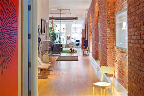 Soho Appartment by Imposing Wears Prada Loft In Soho Currently