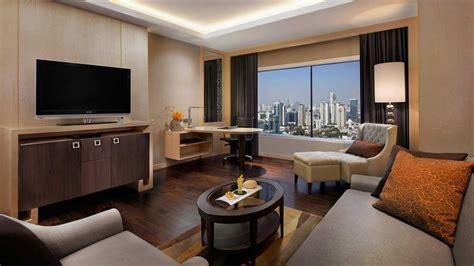 in suite corner suite amari watergate bangkok