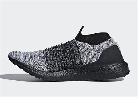 Adidas Ultraboost Laceless adidas ultra boost laceless black boost bb6137 sneaker bar detroit