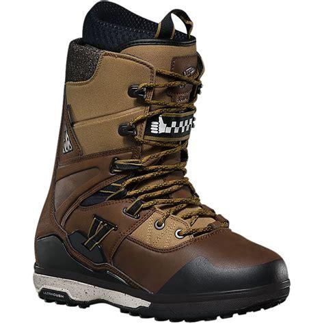 mens vans boots vans sequal snowboard boot s backcountry