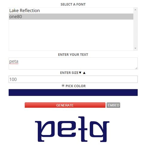 tattoo price generator free ambigram generators and 20 exles designscrazed