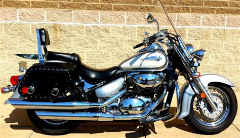 2004 Suzuki Volusia For Sale 2004 Suzuki Volusia Motorcycles For Sale