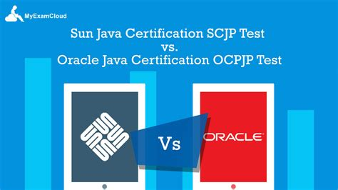 java and middleware certification oracle oracle java exam