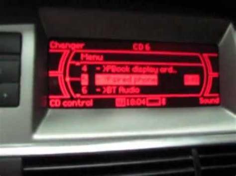 audi a6 2006 με bluetooth, usb, ipod/iphone & aux in