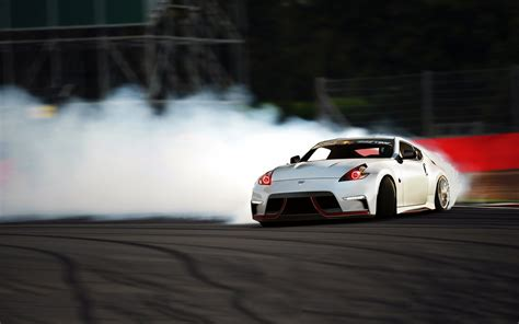 nissan drift tuning nissan 370z drift edition 163