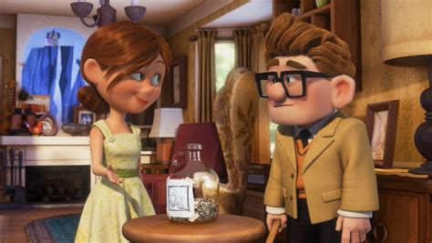 film up it do you think grown up ellie and carl should speak audibly