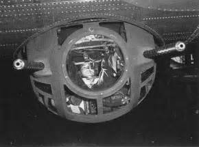 """The Poetry Pundit: """"The Death of the Ball Turret Gunner ... B 24 Ball Turret"""