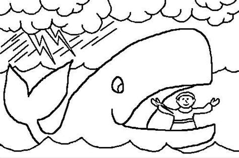 imagenes para colorear jonas actividades jon 225 s infantil me aburre la religi 243 n