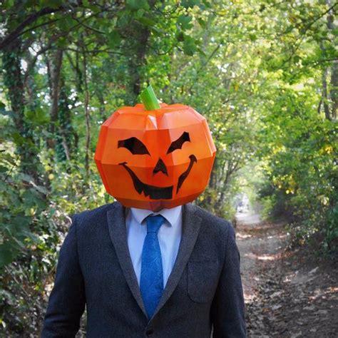 pumpkin masks pumpkin mask wintercroft