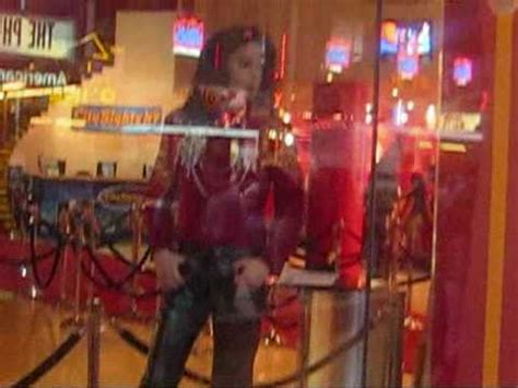 michael jackson's ghost caught on camera in new york youtube
