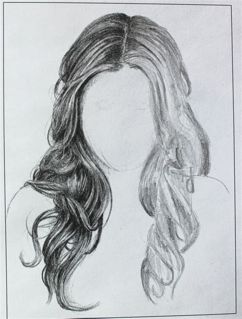 Sketches Hair by D January 2013