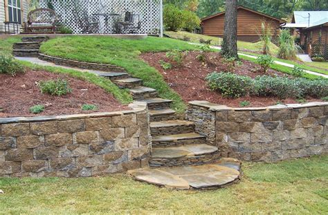 Retaining Garden Wall Ideas Inspiring Retaining Walls Ideas Corner