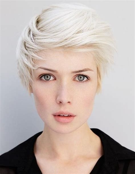 feathered sides hairdo 20 best collection of short hairstyles with feathered sides
