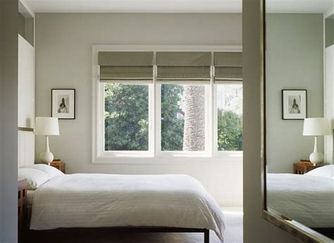 window treatments for bedrooms bedroom with blinds decoist
