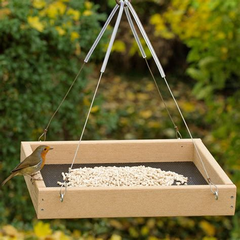 the bird table bird cages