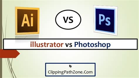 when to use adobe illustrator vs photoshop vs indesign top 10 differences between illustrator photoshop